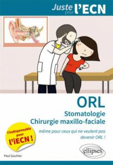 ORL, Stomatologie, Chirurgie maxillo-faciale