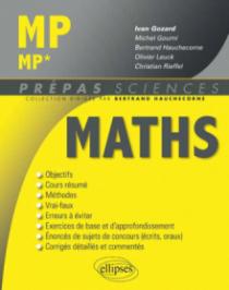 Mathématiques MP/MP*