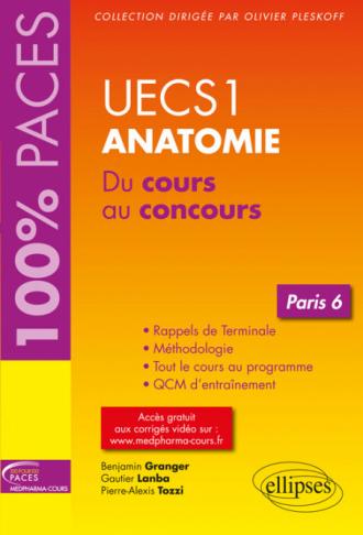 UECS1 - Anatomie (Paris 6)