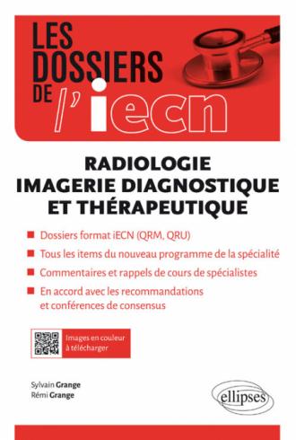 Radiologie/Imagerie diagnostique et thérapeutique