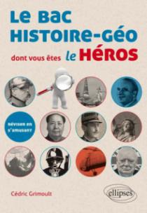 Le bac histoire-géo dont vous êtes le héros