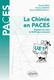 La chimie en PACES - rappels de cours et QCM type concours
