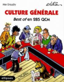 Culture générale - Best of en 285 QCM