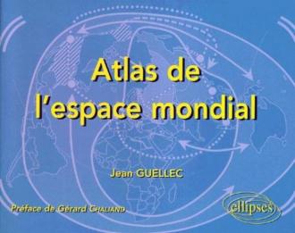 Atlas de l'espace mondial