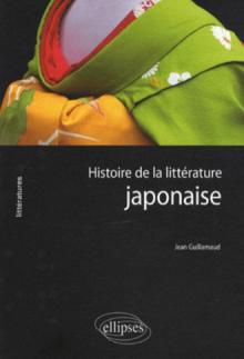 Histoire de la littérature japonaise
