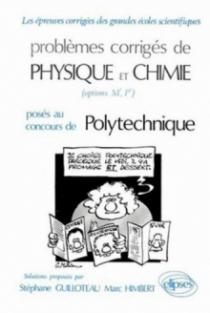 Physique et Chimie Polytechnique 1974-1981