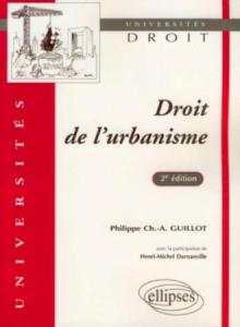 Droit de l'urbanisme - 2e édition