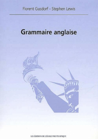 Grammaire anglaise