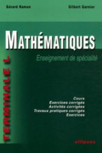 Mathématiques - Enseignement de spécialité - Terminale L