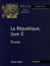 Platon, La République, livre II