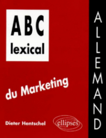 ABC lexical du marketing (allemand)