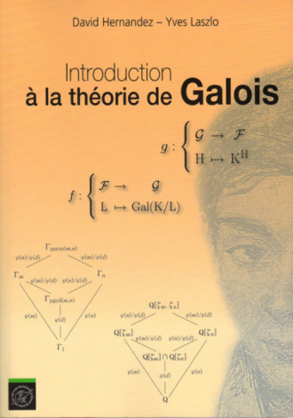 Introduction à la théorie de Galois