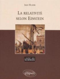 Relativité selon Einstein (La) - n°9