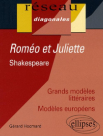 Shakespeare, Roméo et Juliette
