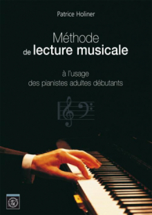 Méthode de lecture musicale à l'usage des pianistes débutants