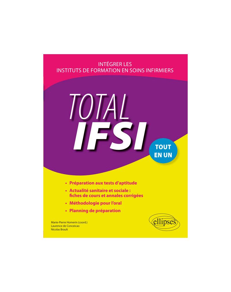 Total IFSI