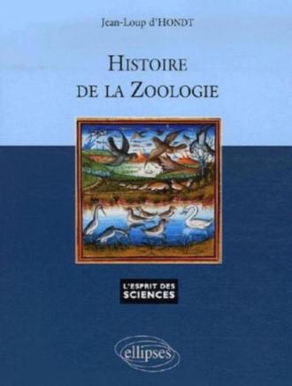 Histoire de la zoologie - n°43