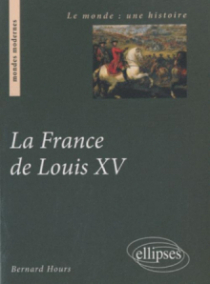 la France de Louis XV