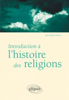 Introduction à l'histoire des religions
