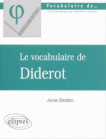 vocabulaire de Diderot (Le)