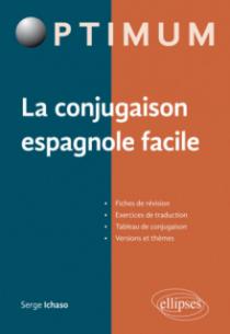 La conjugaison espagnole facile