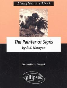 Narayan R.K., The Painter of Signs