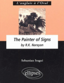 Narayan R.K., The Painter of Signs