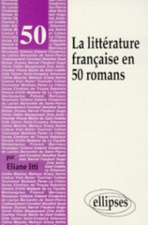 La littérature française en 50 romans