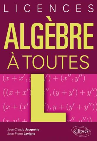 Algèbre à toutes 'L'