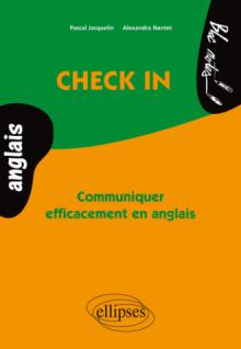 Check In. Communiquer efficacement en anglais, Niveau 2