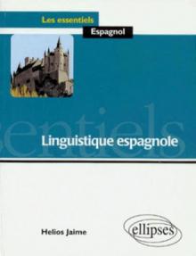 Linguistique espagnole
