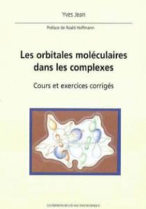 orbitales moléculaires dans les complexes (Les)