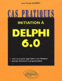 Initiation à Delphi 6.0