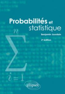 Probabilités et statistique 2e édition