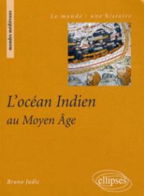 L'océan Indien au Moyen Âge