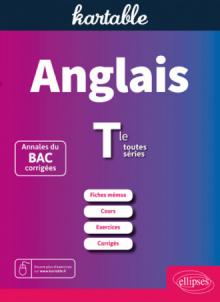 Anglais, Tle toutes séries (L, ES, S)