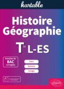 Histoire Géographie, Tle L, ES