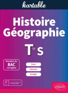 Histoire Géographie, Tle S