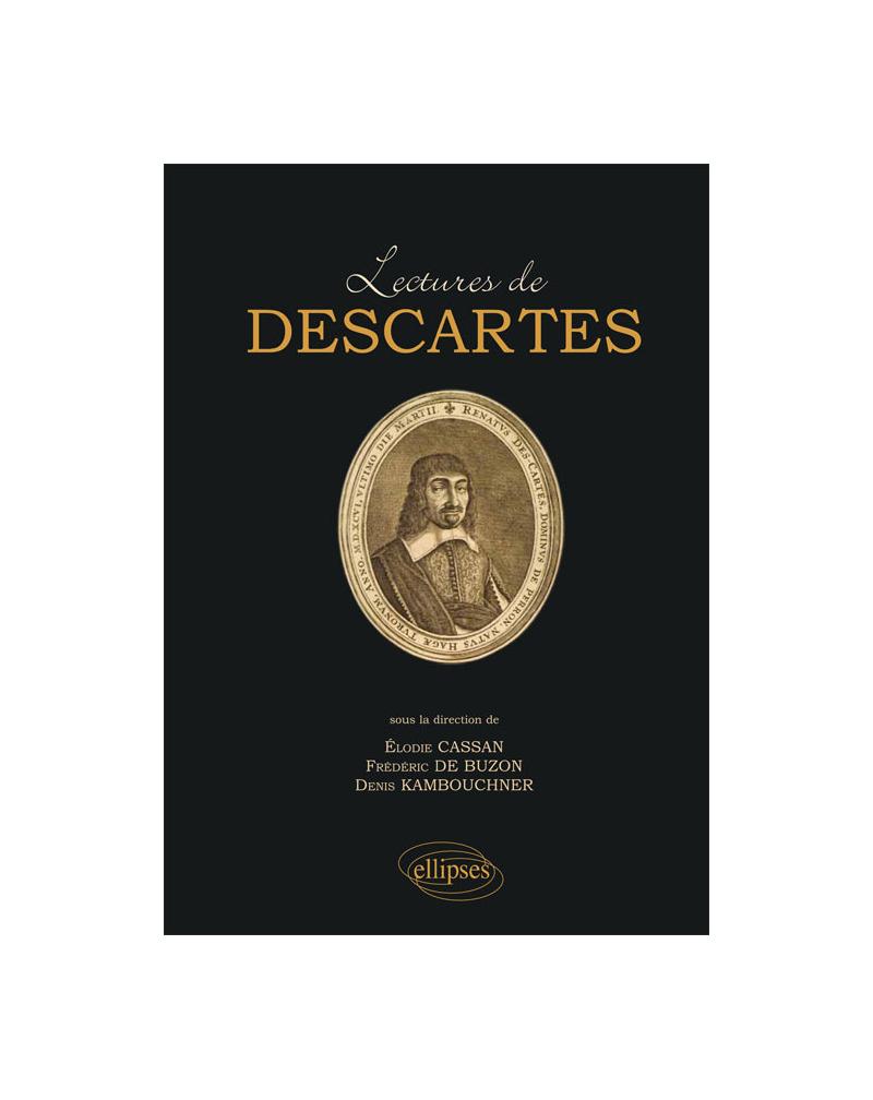 Lectures de Descartes