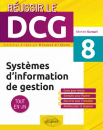 UE8 - Système d'information de gestion UE8