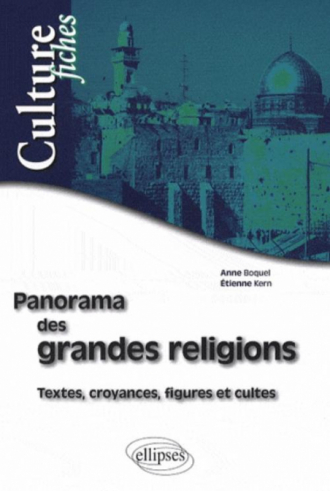 Panorama des grandes religions