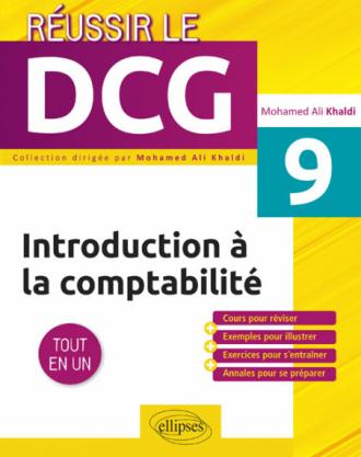 UE9 - Introduction à la comptabilité UE9