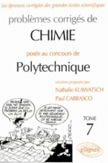 Chimie Polytechnique 1997-2001 - Tome 7