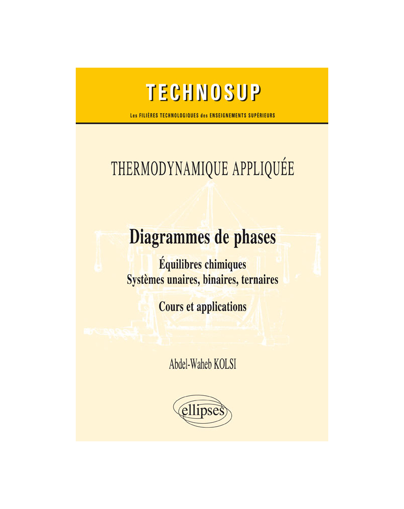 Thermodynamique Appliqu U00c9e