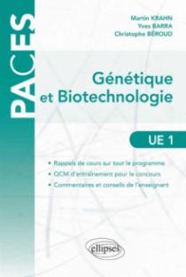 Génétique et Biotechnologie en PACES