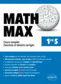Math Max - Première S