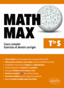 Math Max - Terminale S