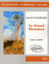 Fournier, Le grand Meaulnes