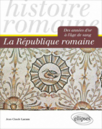 Manuel d'histoire romaine