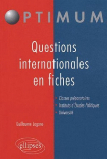 Questions internationales en fiches